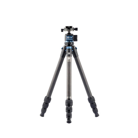 Sirui AM-254 + A-10R Carbon Fibre Travel Tripod