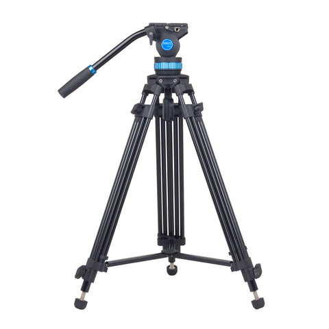 Sirui SH15 Video Tripod Kit