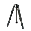 Sirui T-1204X 4 Section Professional Travel Carbon Fiber Tripod