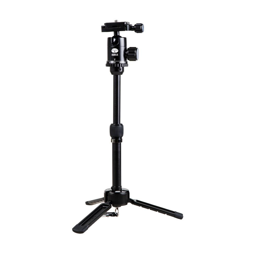 Sirui Table Top Tripod - 3T-35K exclude