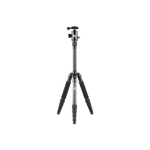 Sirui Travel - T-025X Carbon Fibre Tripod and C-10x Ballhead (Our Biggest Seller) exclude