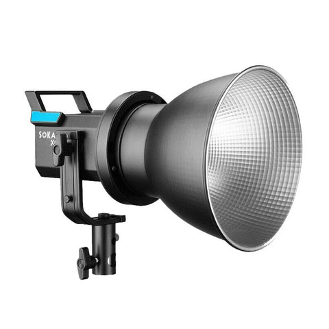 Sokani X60 v2 (Version 2) Portable 80W COB LED Video Photo Studio Light (Bowens Mount)