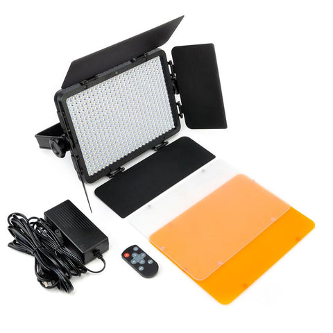 Spectrum Aurora LED Pro Side Fill Light exclude