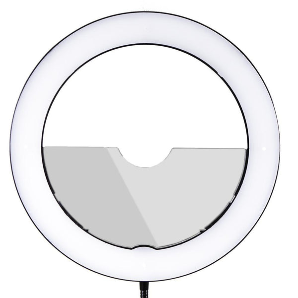 Spectrum Aurora V2 Beauty Amp Make Up Led Diva Ring Light