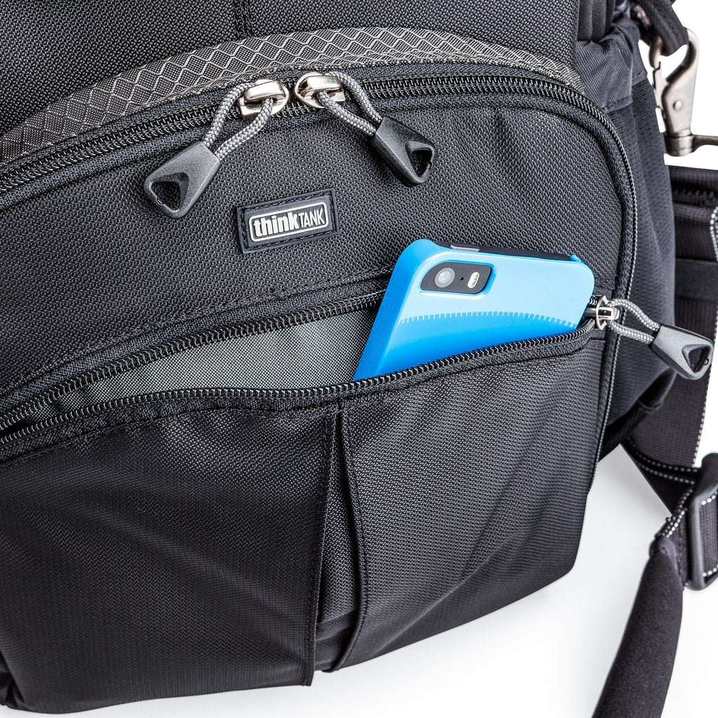 Think Tank Speed Racer V2.0 Convertible Camera Bag