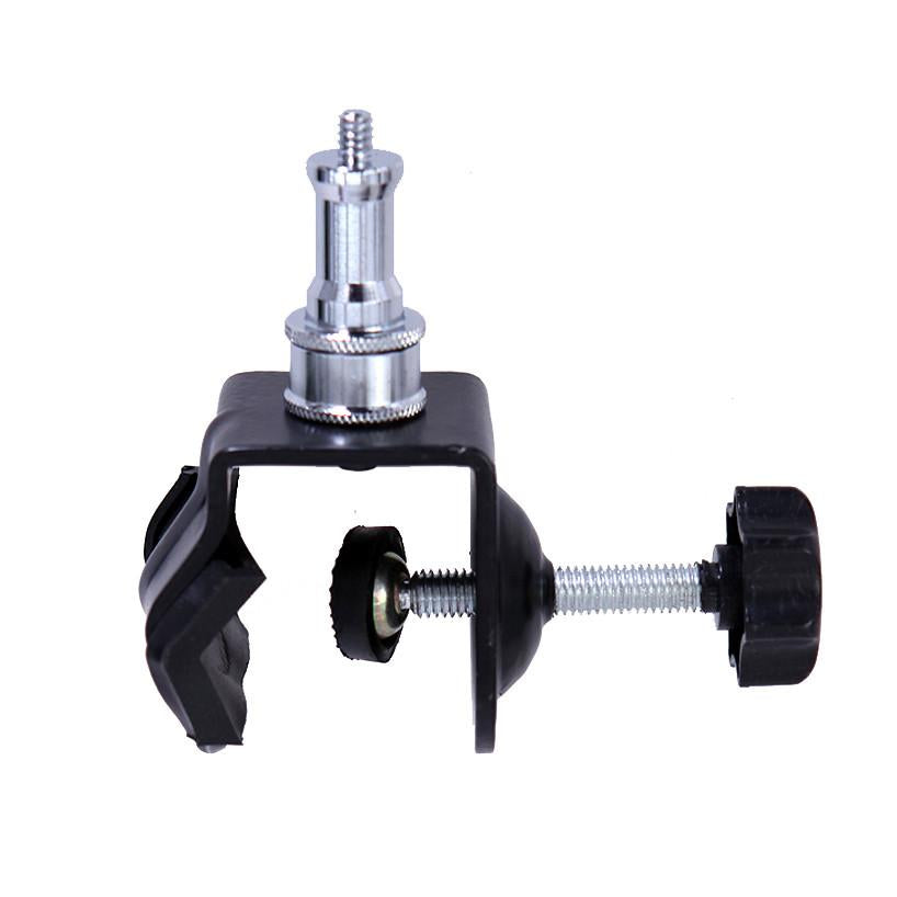 Hypop Clamp With Spigot