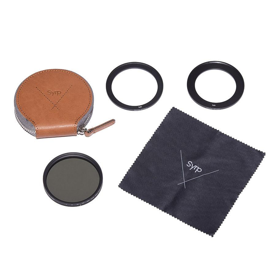 Syrp Variable ND Filter Kit Small exclude