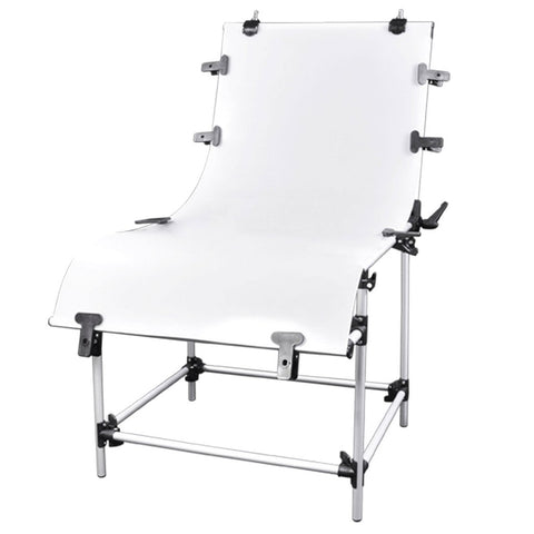 Hypop Professional Product Photography Table (60 x 130CM) (DEMO STOCK)