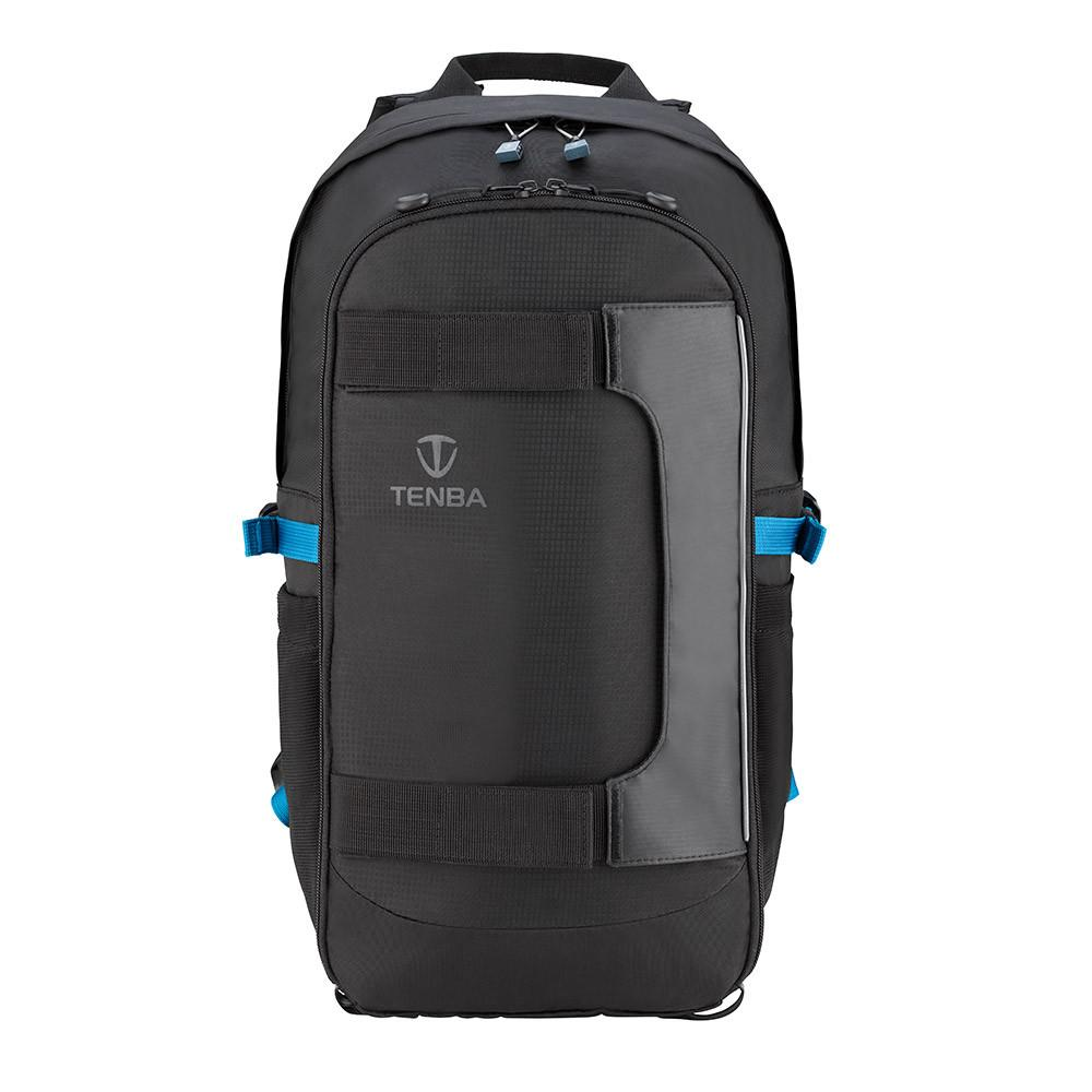 Tenba Shootout 12L ActionPack (for GoPro) — Black
