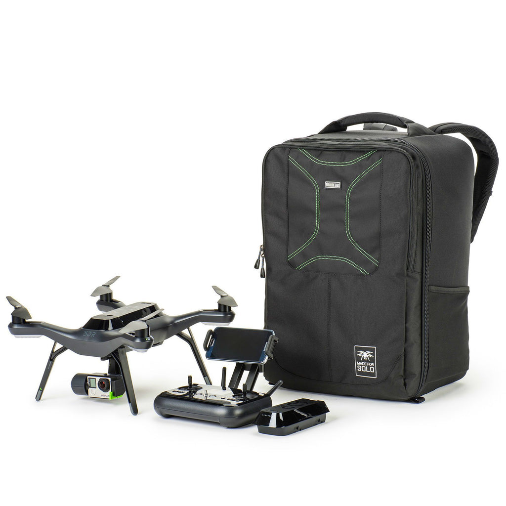 Think Tank Airport Helipak™ for 3DR Solo