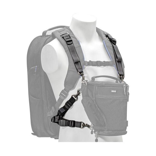 Think Tank Backpack Connection Kit (Black)