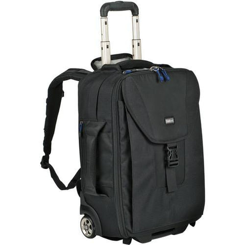Think Tank Airport TakeOff™ V2.0 Rolling Camera Bag - Black