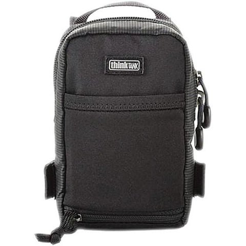 Think Tank Little Stuff It!™ V3.0 Camera Bag - Black