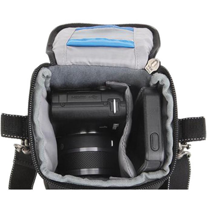 Think Tank Mirrorless Mover 5 Shoulder Camera Bag - Heathered Grey