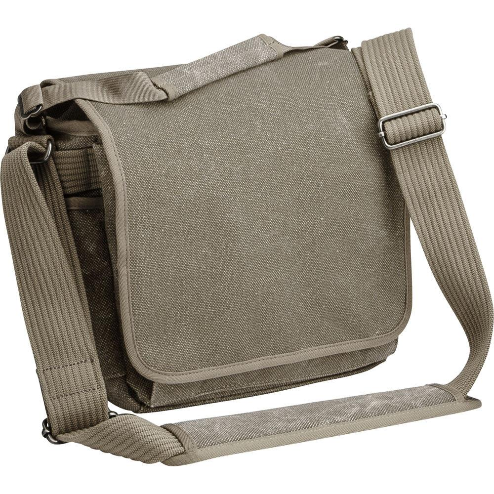 Think Tank Retrospective 10 Shoulder Camera Bag - Sandstone