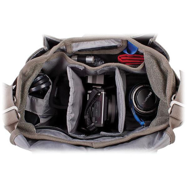 Think Tank Photo Retrospective 5 Shoulder Bag - Pinestone TT746