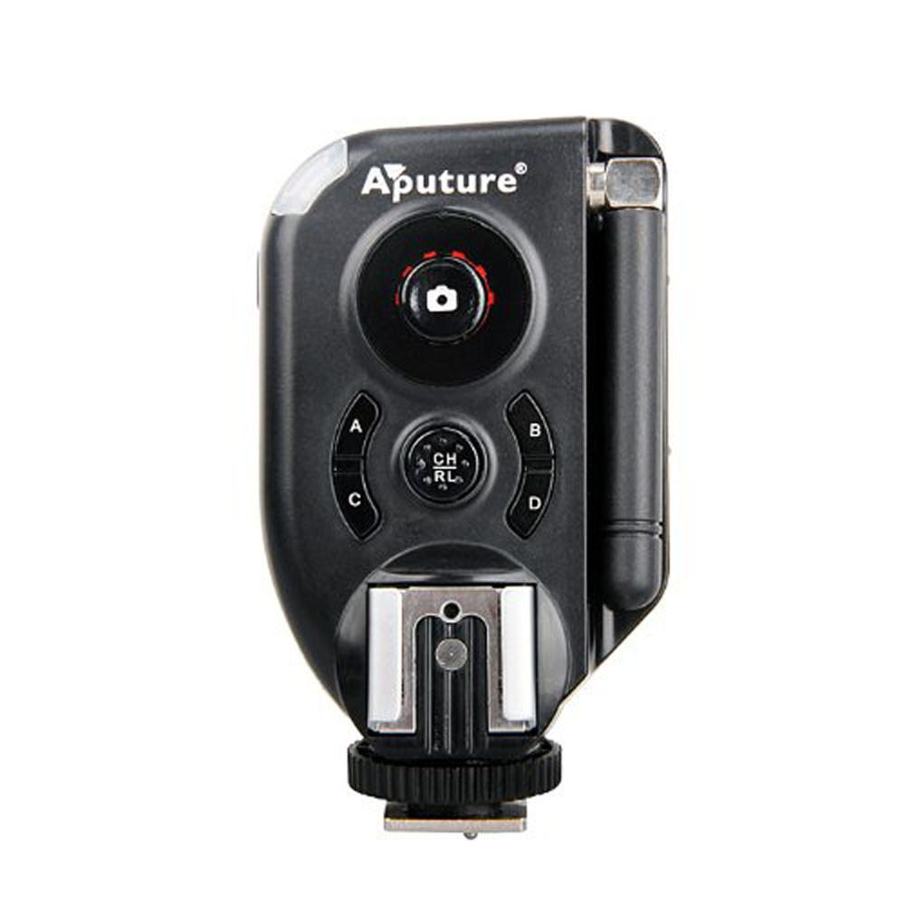 Aputure Trigmaster Plus II 2.4G TXII For Canon and Nikon - Set of 2