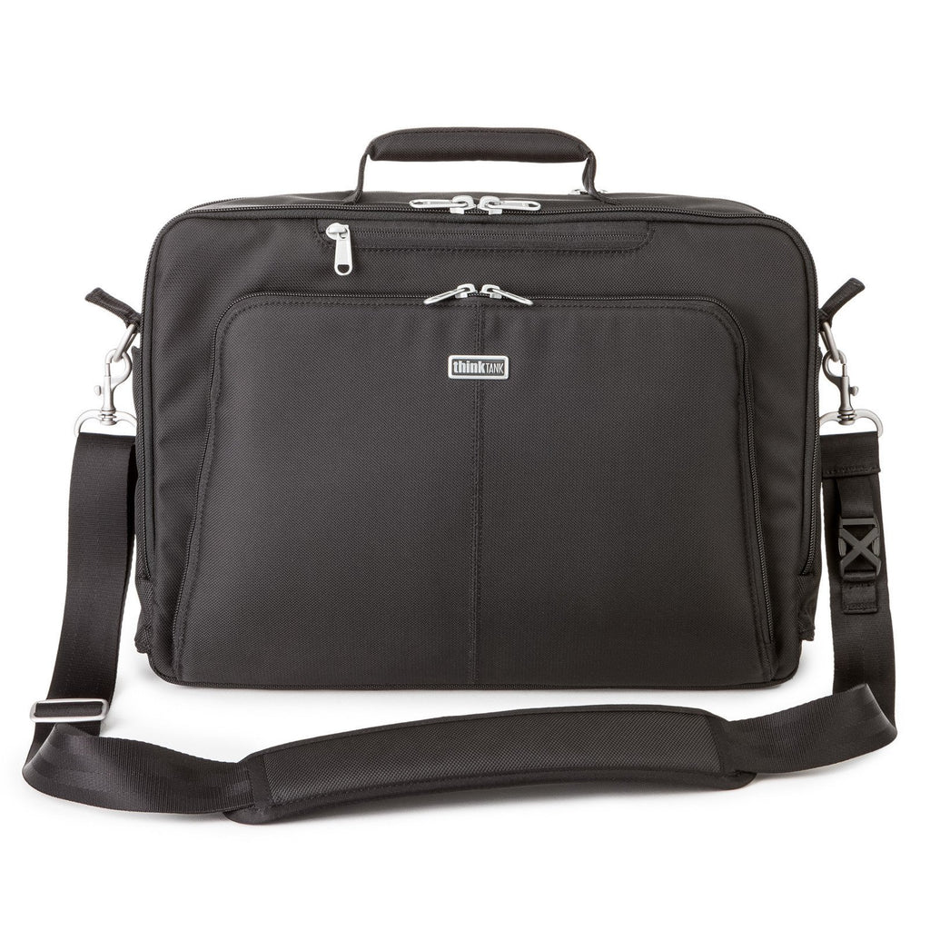 Think Tank My 2nd Brain Briefcase 15 - Black exclude