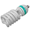 WI: 1 x 125W Energy Saving Bulb