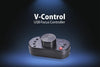 Aputure V-Control UFC-1S USB Follow Focus Controller for Canon 5D Mark III / II