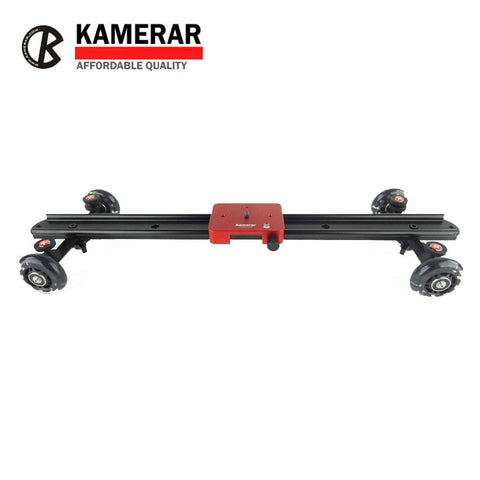 Kamerar Video Camera Slider Dolly SD-1 (23