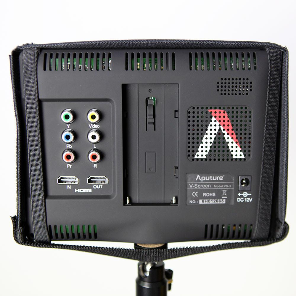 "Aputure V-Screen VS-3 Ultra-thin 7"" IPS LCD Field Monitor"