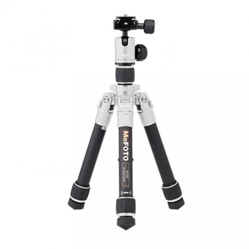 MeFOTO DayTrip Mini Tripod - White