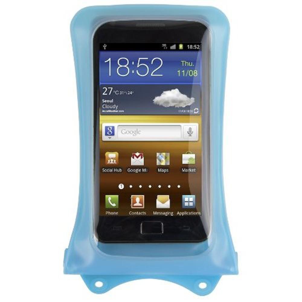 DiCAPac Waterproof Case for Smartphone WP-C2i Australian Stock