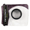 DiCAPac WPH10 Waterproof Underwater Case for High End Digital Cameras