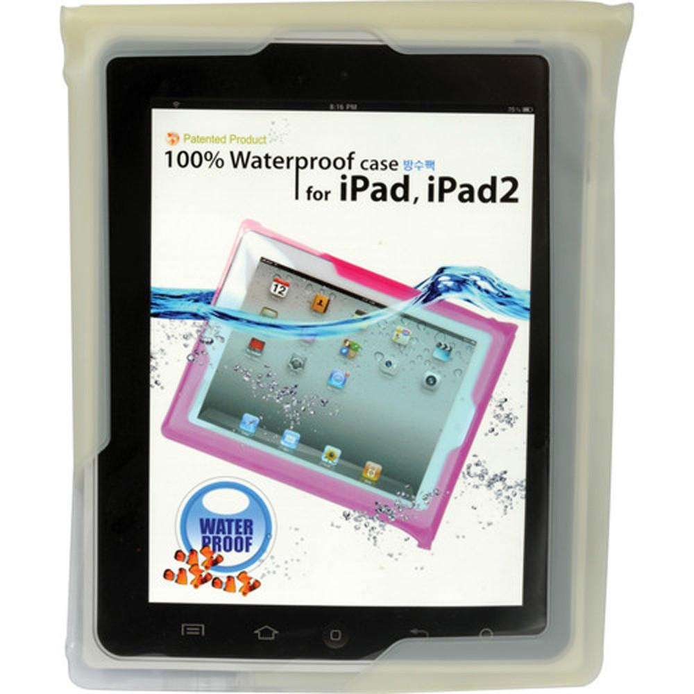 DiCAPac WPi20 Waterproof Case for Tablet iPads- Australian Stock