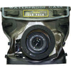 "DiCAPac WP-S10 Waterproof Case for SLR Camera with 2.0-5.9"" Lens"