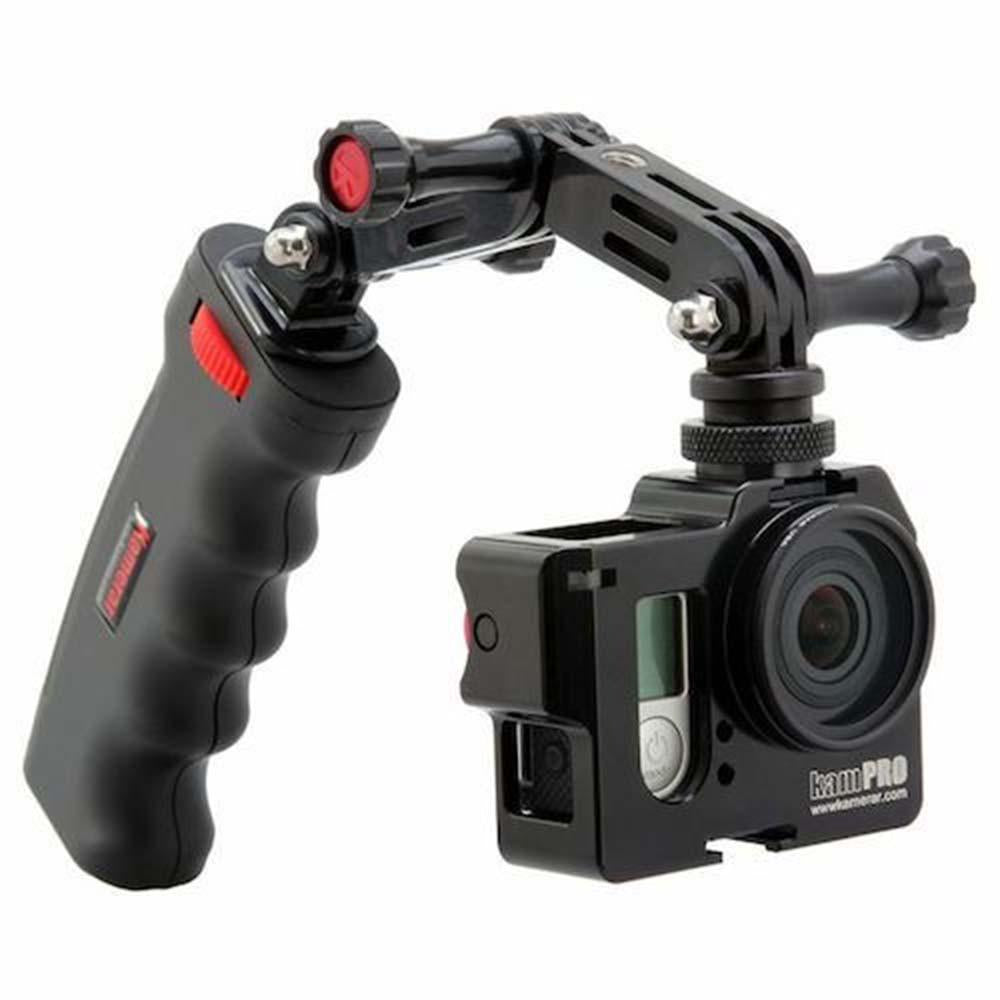 Kamerar KamPro GoProCage + Handle Kit