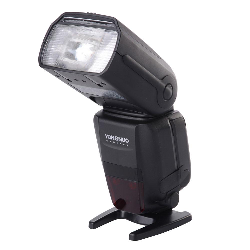 Yongnuo YN600EX-RT 2.4G Wireless HSS Master Flash Speedlite