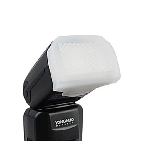 Yongnuo Flash Soft Diffuser Cover for YN600EX-RT