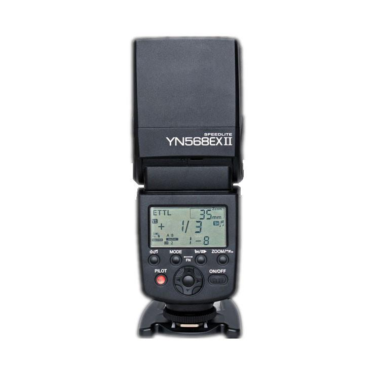 Yongnuo Off Camera Auto TTL HSS Flash and Trigger Set for Canon