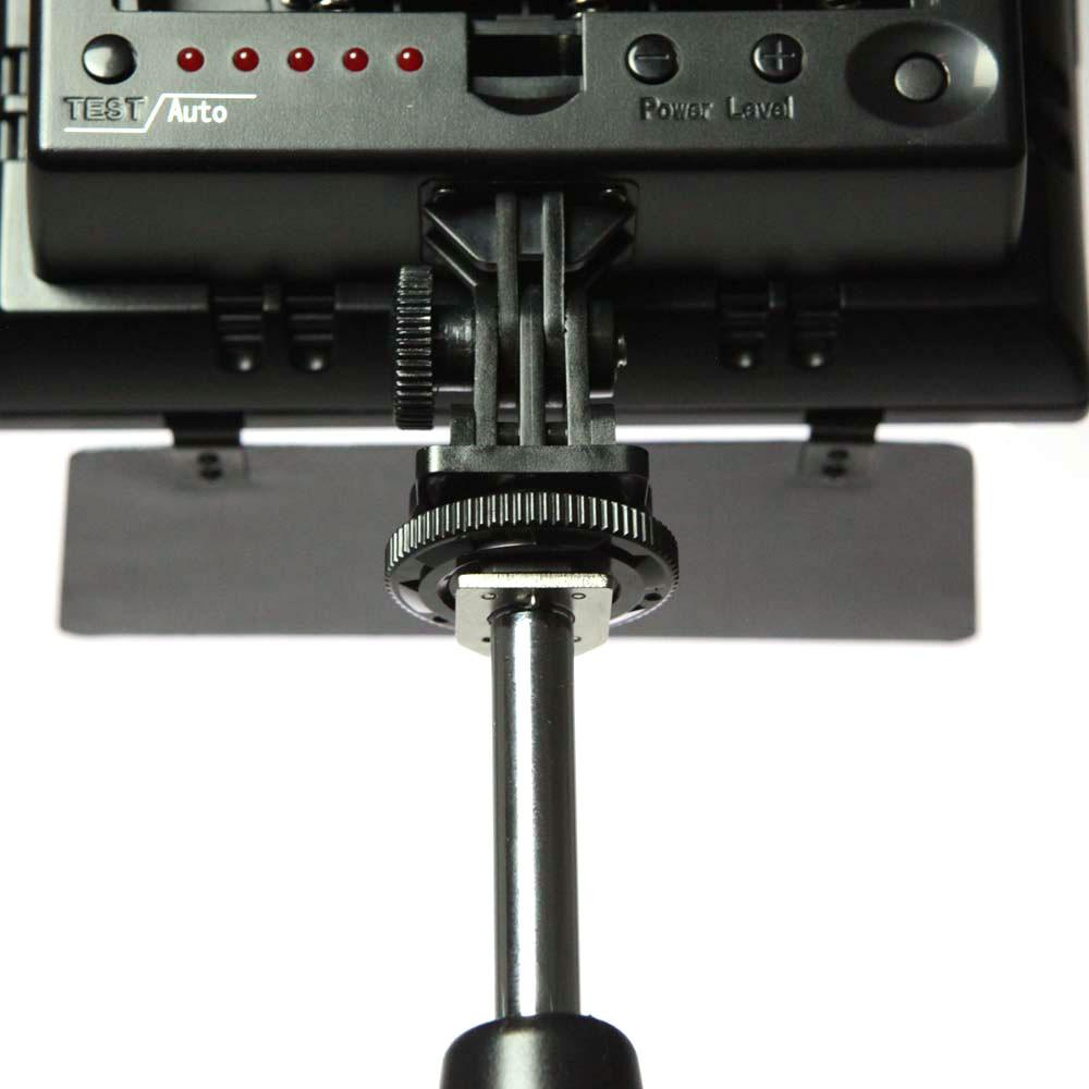 Yongnuo YN-160-II LED Continuous Light with Microphone and IR Remote