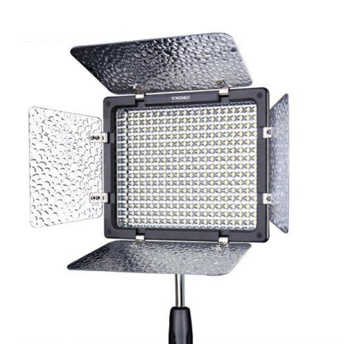 Yongnuo YN-300 III 5500K LED Video Studio Light with Remote Mobile Control