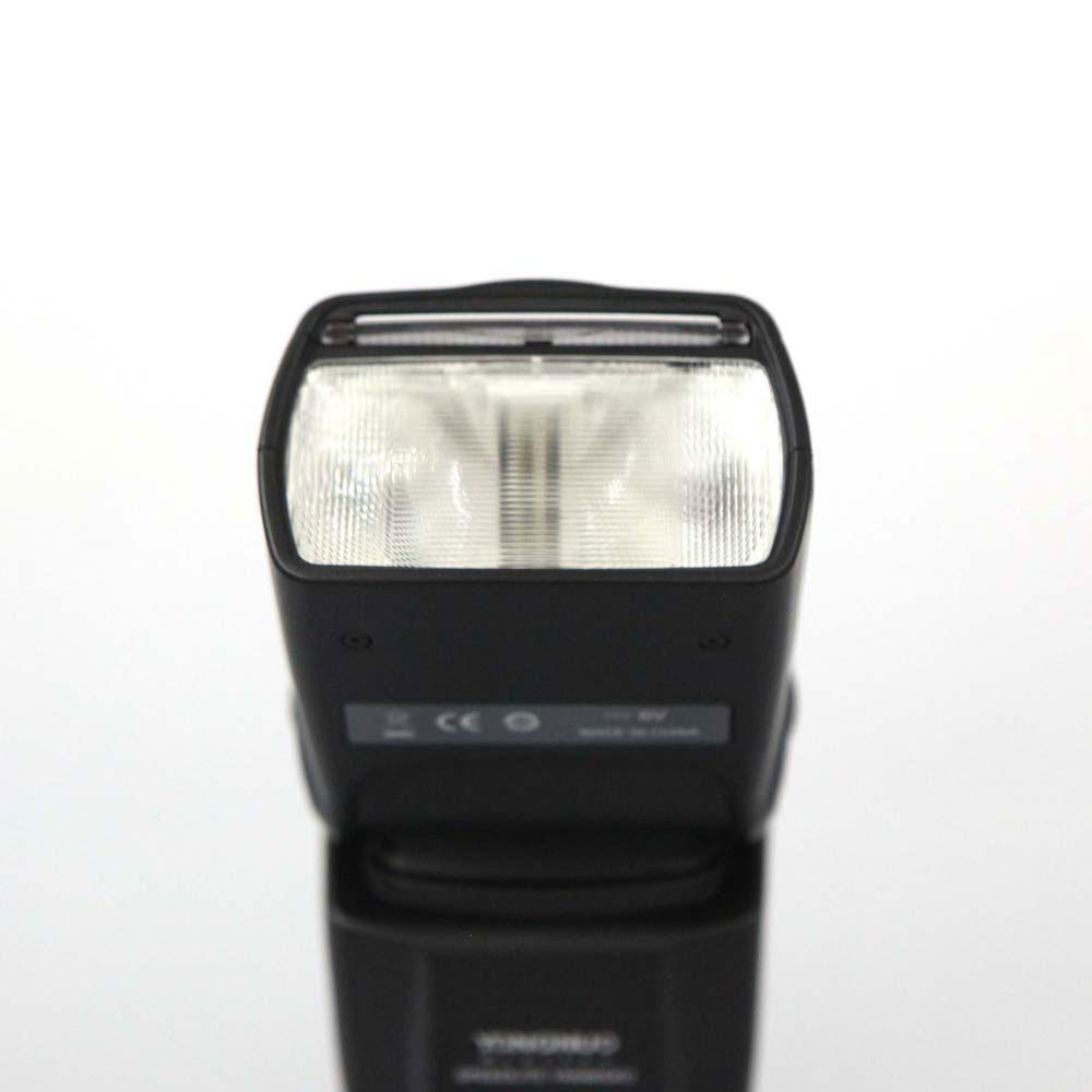 Yongnuo YN-565EX II E-TTL Slave Flash Speedlite for Canon
