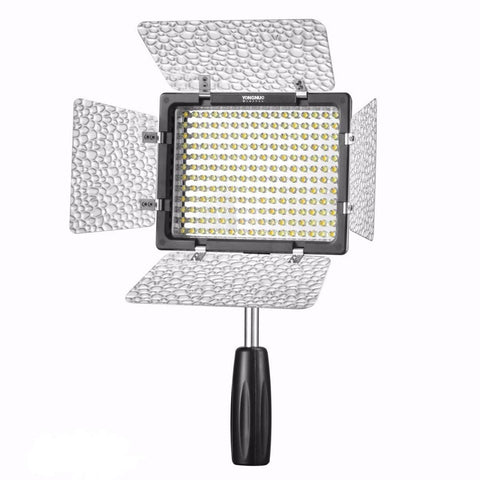 Yongnuo YN160-III LED Continuous Light Panel
