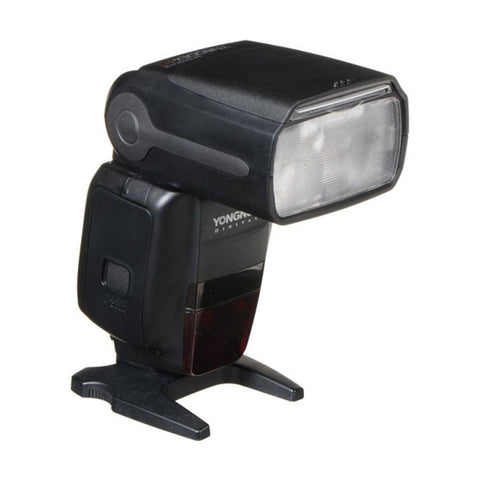 Yongnuo YN600EX-RT II Wireless Flash TTL Slave Master HSS for Canon RT