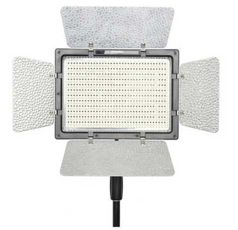 Yongnuo YN900 3200-5500K Video LED Light Panel