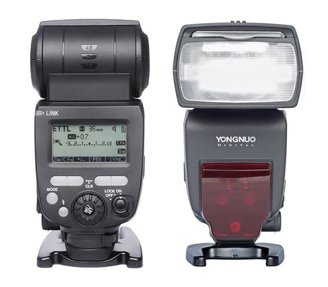 Yongnuo YN685C Wireless ETTL Speedlite Camera Flash Unit for Canon