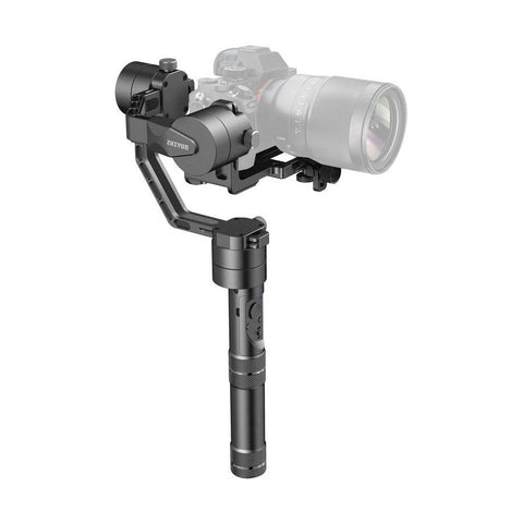 Zhiyun-Tech Crane v2 3-Axis Handheld DSLR Camera Gimbal Stabiliser