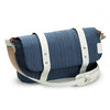 Zkin Fairy E Indigo Blue DSLR Camera Satchel Shoulder Bag