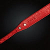 Zkin Siren Blazing Red DSLR Camera Strap