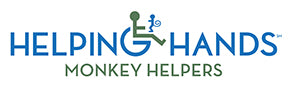 Helping Hands Monkey Helpers Logo