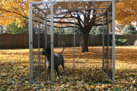 Dog Kennels, Cages, and Dens – CDECages