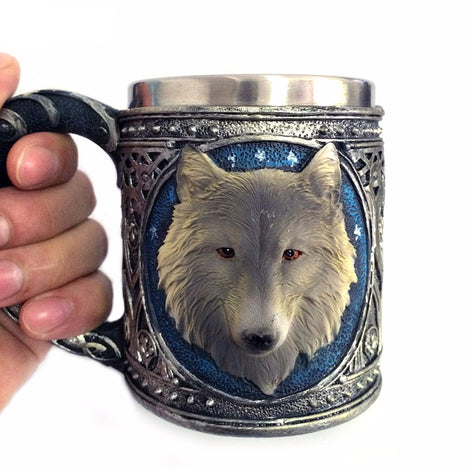 Game Of Thrones Inspired Mug