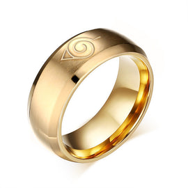Konoha Ring