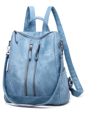 Samantha backpack purse
